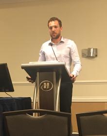 Russell Mellen ASGCT talk